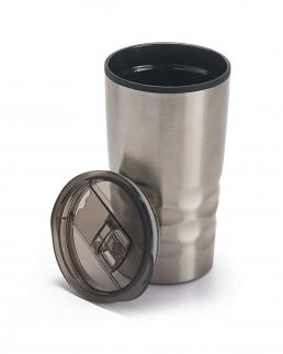 Bicchiere da viaggio da 510 ml a doppio strato