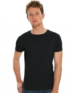 T-shirt uomo Organic Supersoft