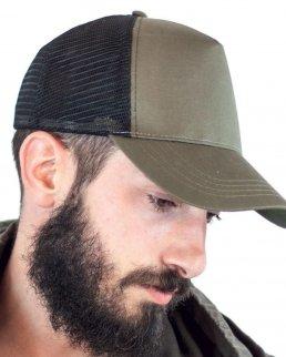 Cappellino Rapper Cotton