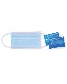 kit bustina protezione con gel
