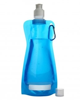 Borraccia pieghevole 420 ml BPA Free