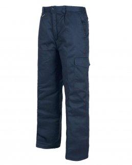 Pantalone imbottito