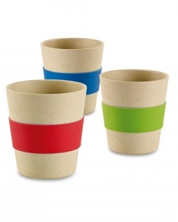Bicchiere in Fibra di bambù 300 ml