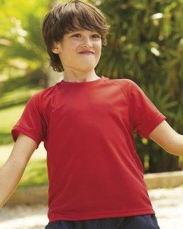 T-shirt Kids Performance