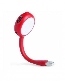 Lampada Led Porta USB