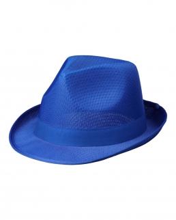Cappello Trilby con nastro