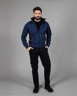 Pantalone elasticizzato Grenoble