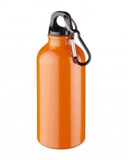 Borraccia in alluminio BPA Free Oregon 400 ml