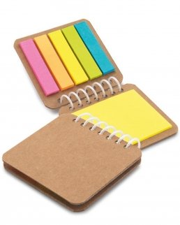 Block note adesivo