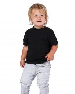 T-shirt bambino Jersey maniche corte