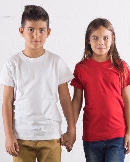 Maglietta Evolution Kids