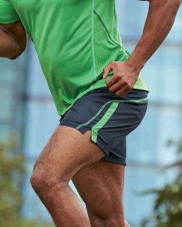 Men's Running Trunks