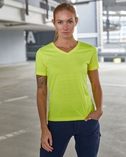 Ladies' Signal Workwear T-Shirt