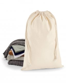 Sacca Premium Cotton Stuff Bag XL