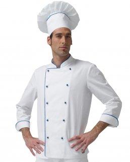 Giacca cuoco Flavio