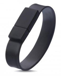 Silicone wrist band USB 16Gb