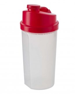 Borraccia shaker 700 ml BPA Free