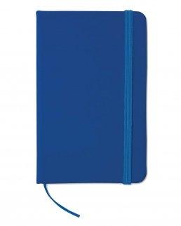 Notebook A6 a righe