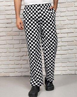 Pantaloni da Chef unisex