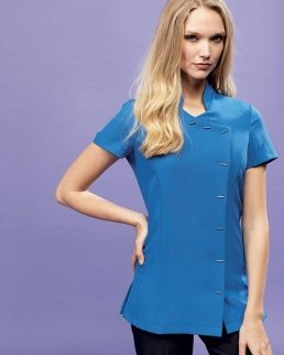Casacca Orchid Beauty And Spa Tunic