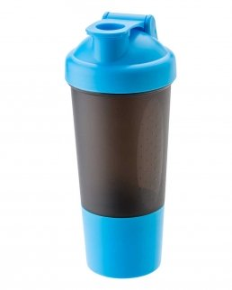 Borraccia shaker 500 ml