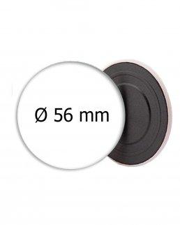 Magnete rotondo  56 mm