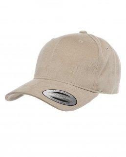 Cappellino profilo medio Brushed Cotton Twill
