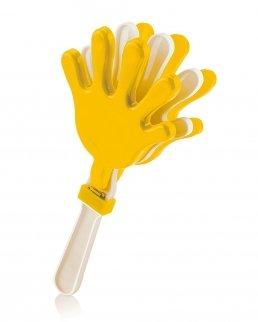 Attrezzo a forma di mano Clap