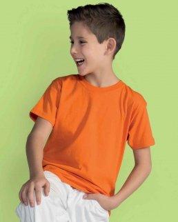 T-Shirt bambino Heavyweight