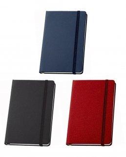 Agendina settimanale tascabile con elastico