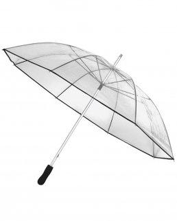 Grande ombrello in alluminio OBSERVER