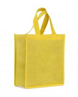 Borsetta shopping in TNT con soffietto
