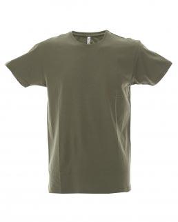 T-shirt uomo girocollo Uruguay