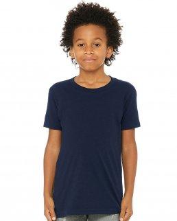 T-shirt ragazzo Jersey maniche corte