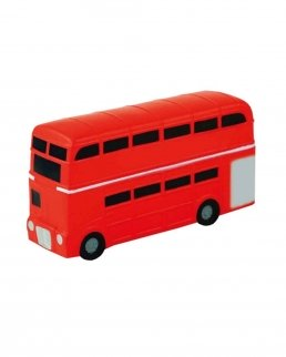 Antistress Bus a 2 piani
