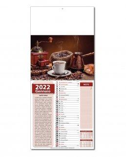 Calendario Caffè