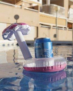 Supporto galleggiante per bevande Rechel