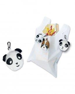 Borsa Pieghevole Panda