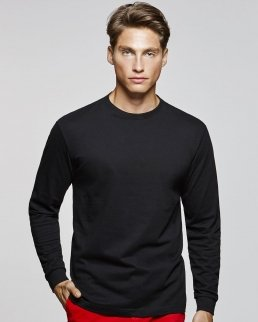T-shirt manica lunga Pointer Uomo