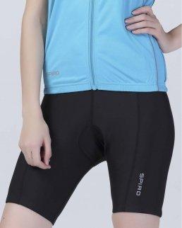 Shorts Bike donna imbottiti