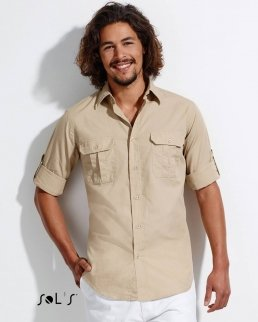 La camicia outdoor per eccellenza