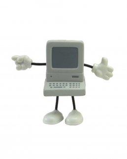 Antistress Pupazzo Computer