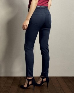 Jeans da Donna - Performance Chino