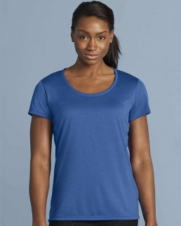 T-shirt donna Performance Core