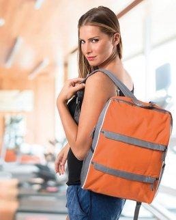 Zaino nylon 600D I-Bag