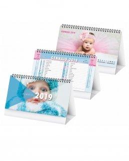 Calendario da tavolo Bambini