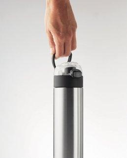 Borraccia termica doppia parete Nuuk Lux 400 ml