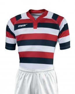 T-shirt Rugby Po