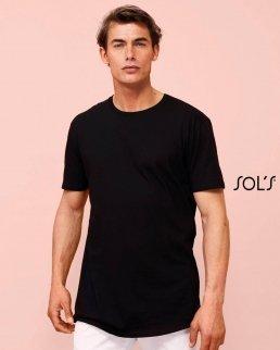 T-shirt uomo Magnum