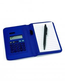 Calcolatrice con blocco